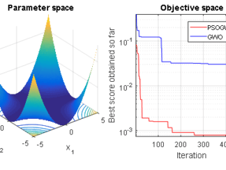Hybrid Particle Swarm and Grey Wolf Optimization - Free-Thesis